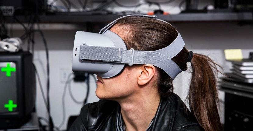Acceso root Oculus Go