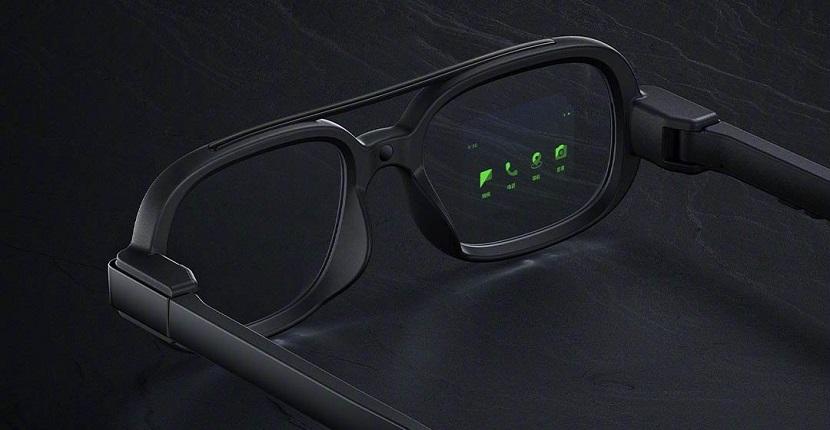 Xiaomi Smart Glasses, las nuevas gafas inteligentes de Xiaomi